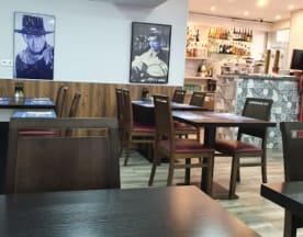 Pizzeria Sants, tapes bar i restaurant, Barcelona