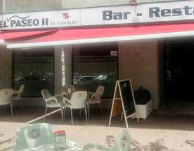 El Paseo II, Torrejon De Ardoz
