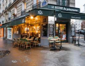 Le Bistrot du Poinçonneur, Paris