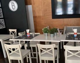 Bourmet Burger Bistrot, Pesaro