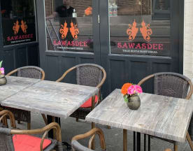Thais Restaurant SawasdeeBreda, Breda