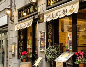 Palle d'Oro, Firenze