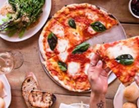Wood Oven Pizza Geelong, Geelong (VIC)