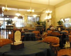 Castelar Hotel Restaurant, Buenos Aires
