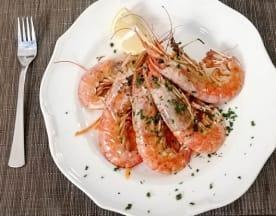 D'Aragona Restaurant, Conversano
