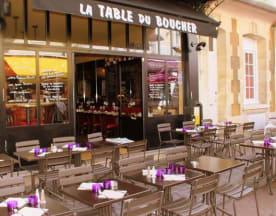 La Table du Boucher, Arcachon