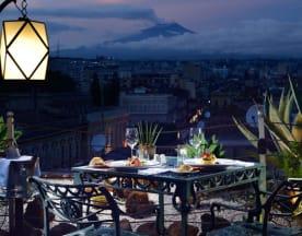 "Etnea Roof Bar & Restaurant by ""UNA cucina"", Catania"
