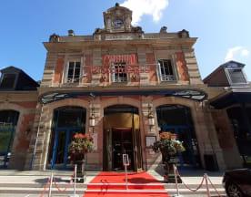 Le Wagon - Casino Partouche de Plombières les Bains, Plombières-les-Bains