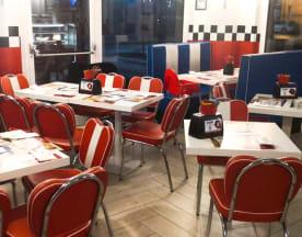 Bagaria American Dinner - Giulianova, Teramo