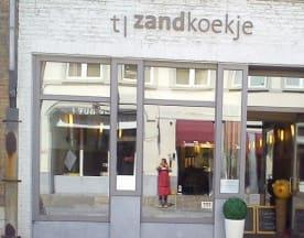 't Zandkoekje, Brugge