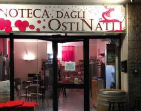 Enoteca dagli OstiNati, Bologna