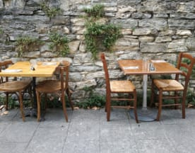 Restaurant Colimba, Grenoble