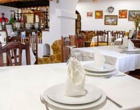 Restaurante La Bodega, Cádiz