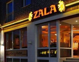 Zala Restaurant Wandsbek, Hamburg