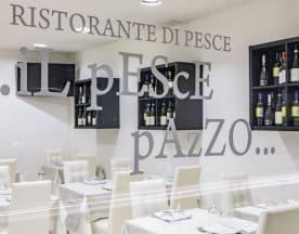 Il Pesce Pazzo, Firenze