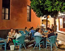 El Pasaje - Santa María La Blanca, Sevilla