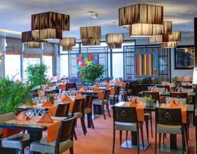 Onyx Restaurant - Hôtel Radisson Blu Biarritz, Biarritz