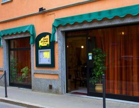 Osteria Il Cortile, Samarate