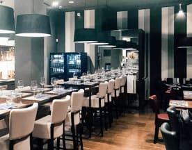 Mamà Creative Restaurant, Milano