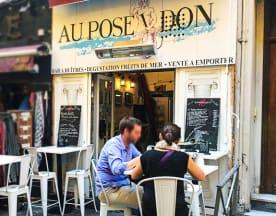 Bar à huîtres Au Poseidon, Nice