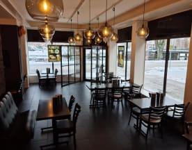 Lion bar, Halmstad