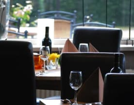 Hotel-restaurant Berkel Palace, Borculo