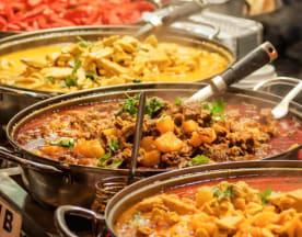 Restaurant Kashmir, Vevey