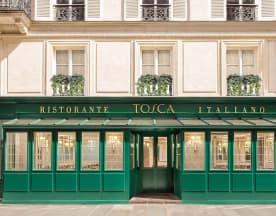 Tosca, Paris