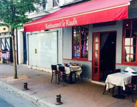 Le Riadh, Montrouge