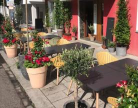 Adriatic Seven - Summer Kitchen, Heidelberg