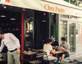 Chez Paolo, Paris
