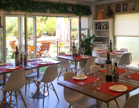 Restaurante Bellini, Marbella