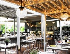 Dinner The Mode Restaurant, Legnano