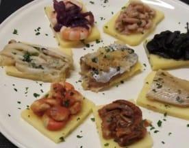 El Bacaro Cicchetteria e Piccola Cucina, Venezia
