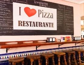 I Love Pizza, Getafe