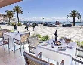 Esplanada Restaurante Baía, Cascais