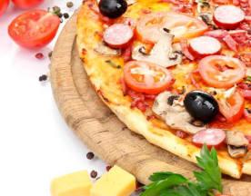 Bio One Pizza, Aix-en-Provence