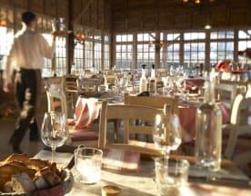 La Table du Lavoir, Martillac