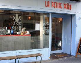 La Petite Pena, Paris