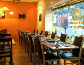 Krua Thailand Restaurant & Take Away, Liebefeld