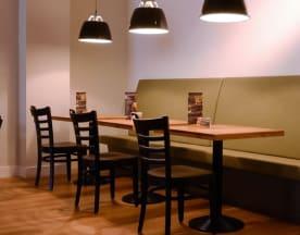 Biologisch Café-Restaurant Logica, Leiden