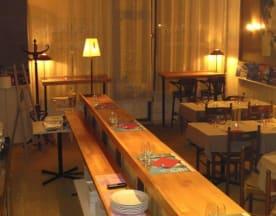 La Table de Thierry, Clermont-Ferrand