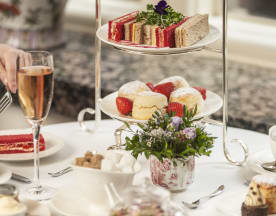 Afternoon Tea at The Capital, London