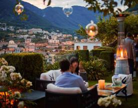 Sparkling Garden, Ravello