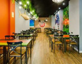 Red Roo Australian Restaurant, Madrid