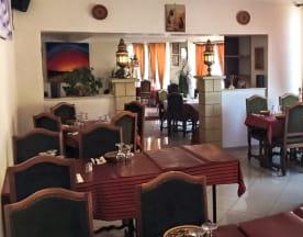Auberge de Tizi, Brie-Comte-Robert