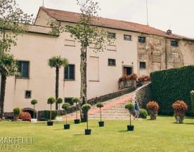 Villa Brignole, Gavedo