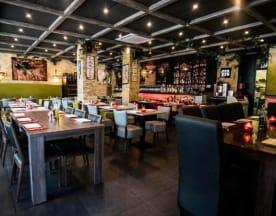 Restaurant Olijfje, Amsterdam