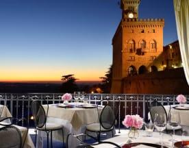 La Terrazza, Città di San Marino