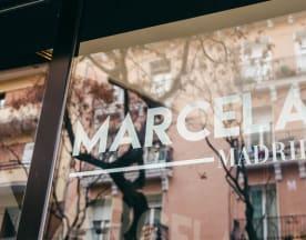 Marcela Madrid, Madrid